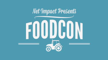 University of North Carolina FoodCON